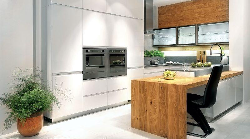 Кухонні меблі на замовлення UrbanWood фото