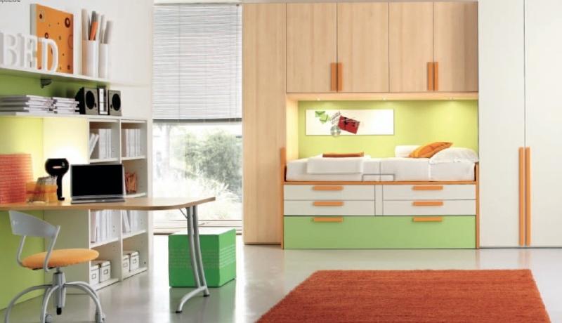 Меблі в дитячу фото 1