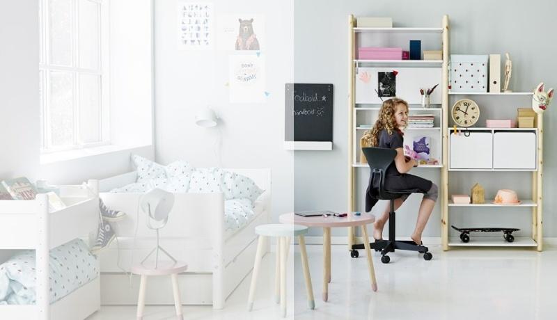 Меблі в дитячу фото 10