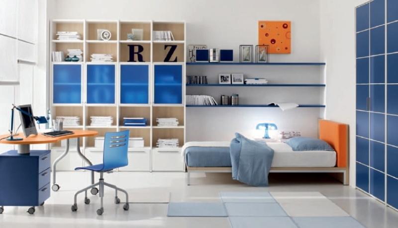 Меблі в дитячу фото 12