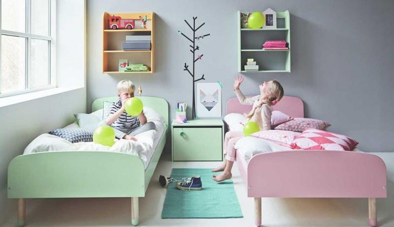 Меблі в дитячу фото 2