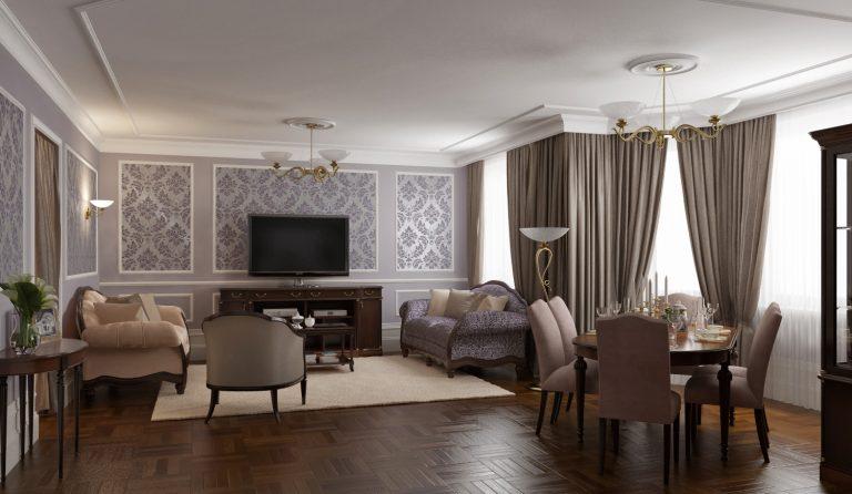 Мебель для столовой комнаты на заказ в Ивано-Франковске4