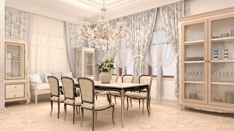 Меблі для столової кімнати на замовлення в Івано-Франківську0