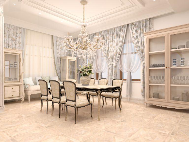 Меблі для столової кімнати на замовлення в Івано-Франківську