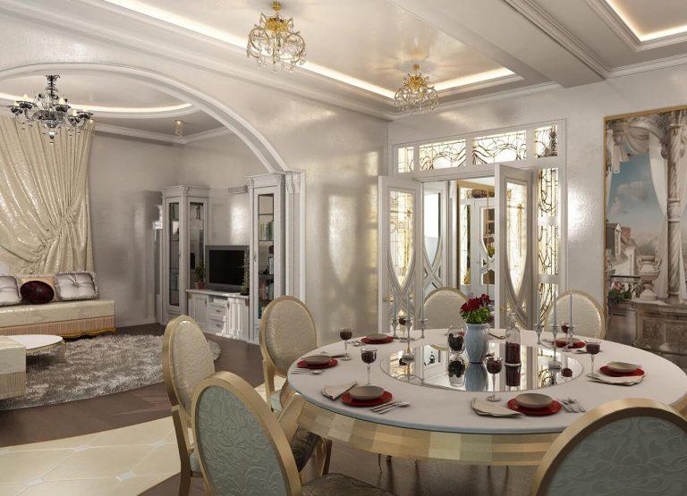Меблі для столової кімнати на замовлення в Івано-Франківську4