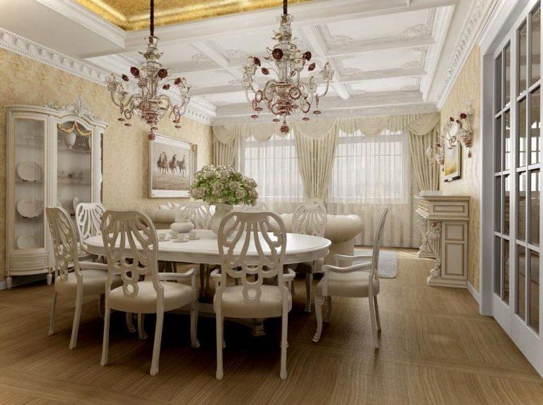 Мебель для столовой комнаты на заказ в Ивано-Франковске8