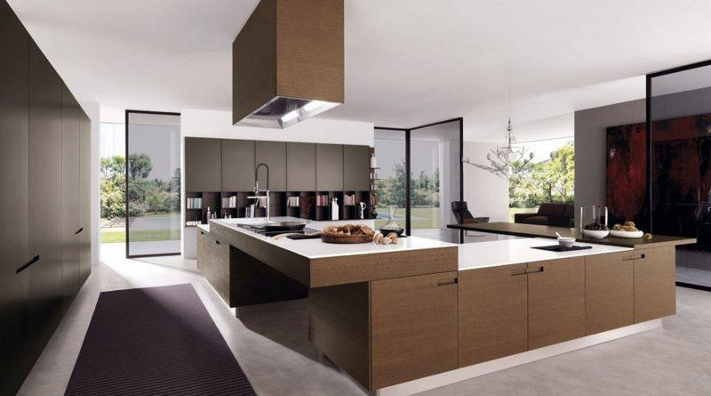 Кухня в стилі Хай-Тек UrbanWood фото - 13