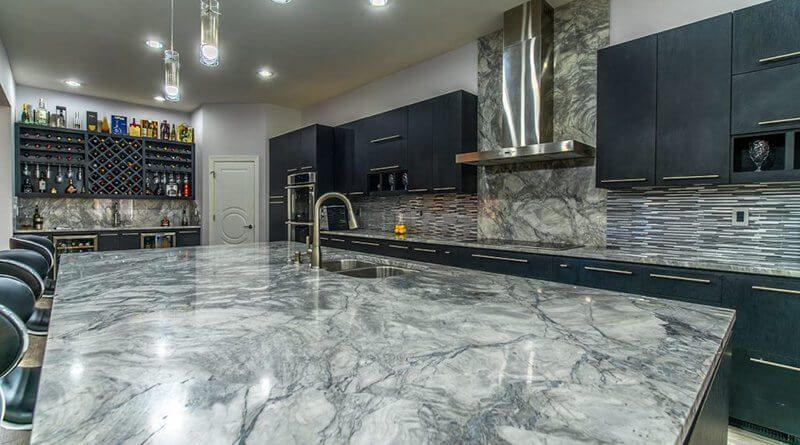 Кухня в стилі Хай-Тек UrbanWood фото - 15