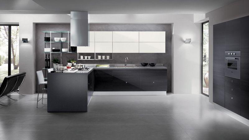 Кухня в стилі Хай-Тек UrbanWood фото - 18