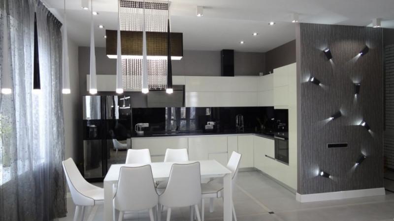 Кухня в стилі Хай-Тек UrbanWood фото - 24