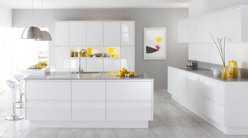 Кухня в стилі Хай-Тек UrbanWood фото - 3