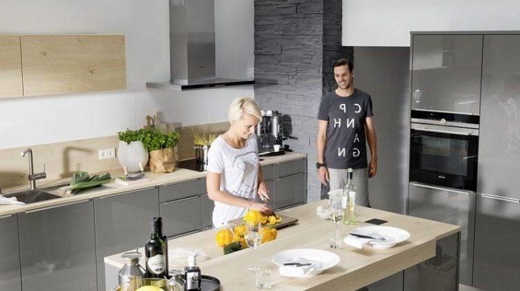 Кухня в стилі Хай-Тек UrbanWood фото - 7