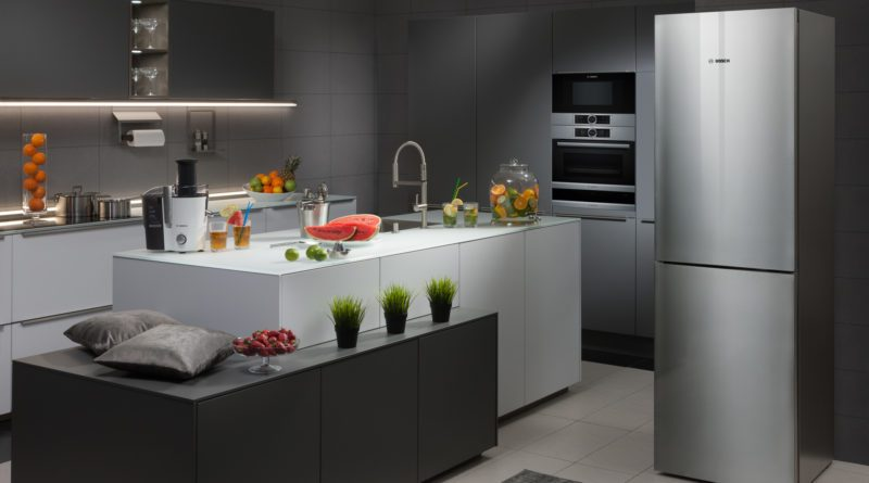 Кухня в стилі Хай-Тек UrbanWood фото - 8