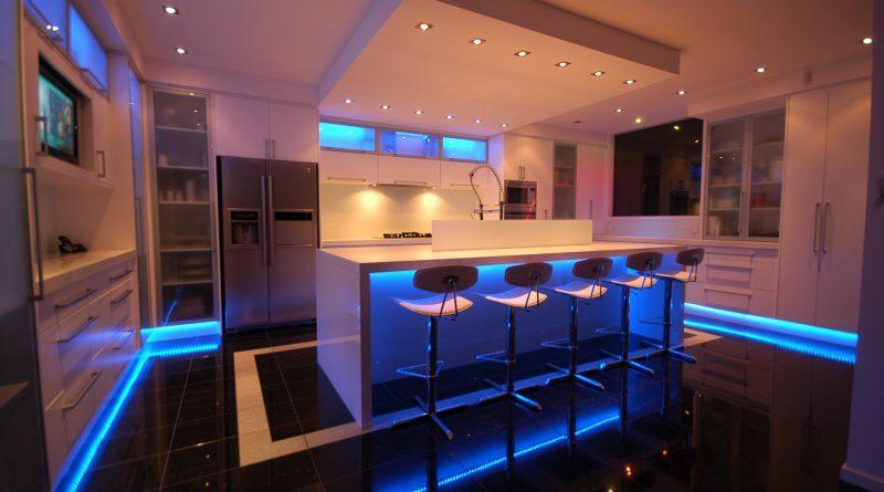 Кухня в стилі Хай-Тек UrbanWood фото - 9